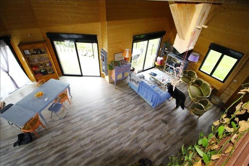 Vente maison / villa Narcastet 276000€ - Photo 4