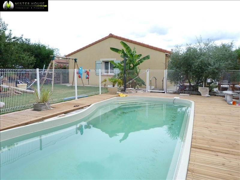 Sale house / villa Finhan 205 500€ - Picture 1