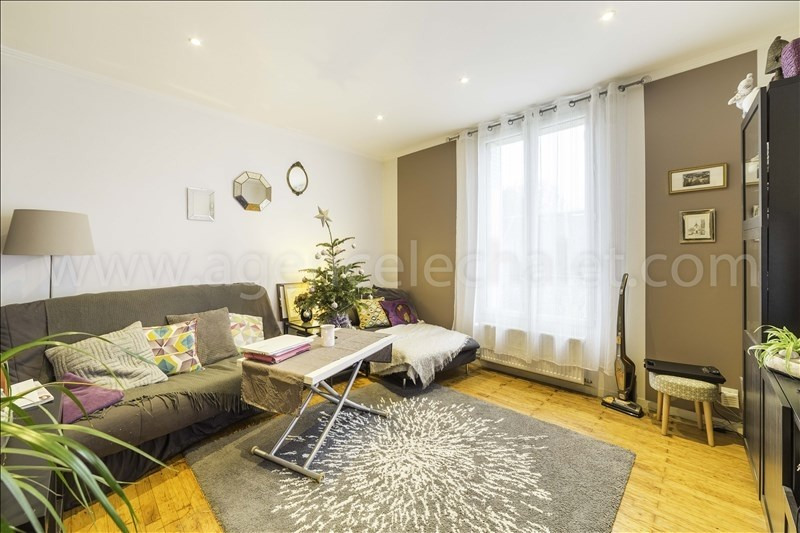 Vente appartement Ablon sur seine 138000€ - Photo 4