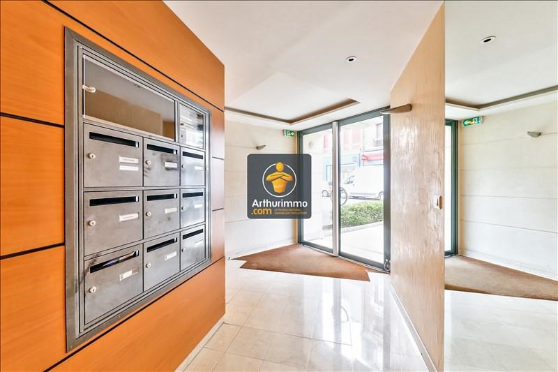 Vente appartement Meudon 320000€ - Photo 8