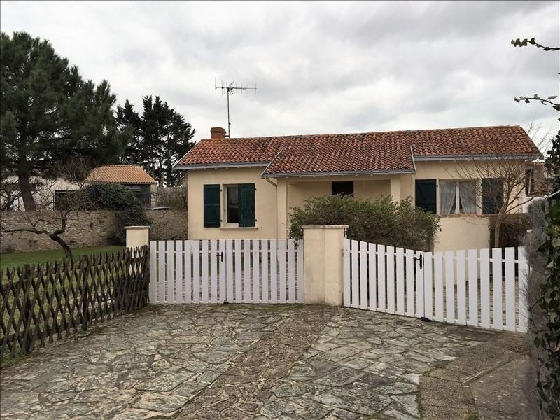 Sale house / villa Jard sur mer 213200€ - Picture 5