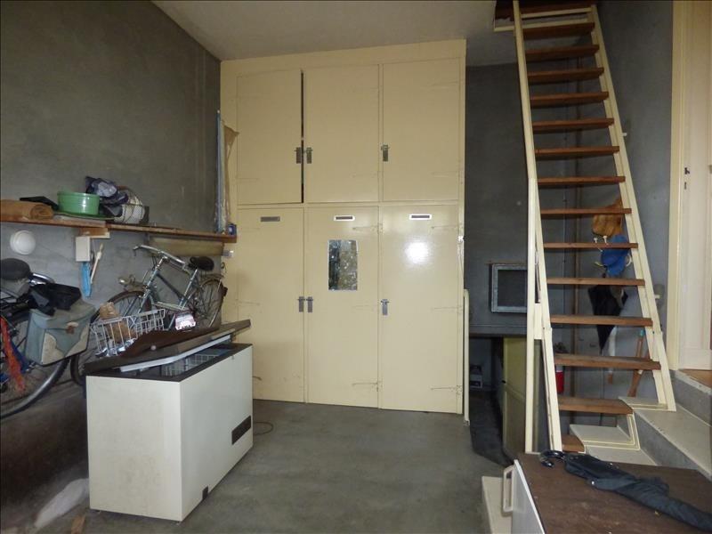 Vente maison / villa Proche de mazamet 175000€ - Photo 10
