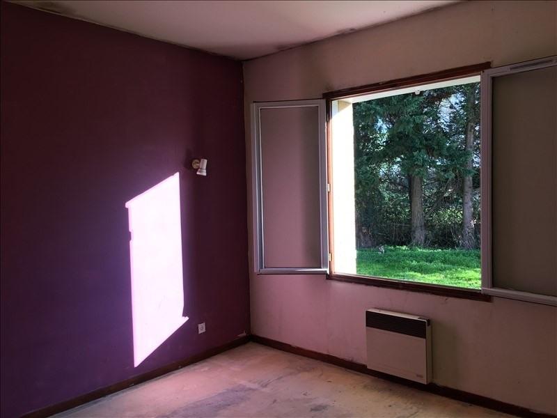 Vente maison / villa Lacourt st pierre 189500€ - Photo 4