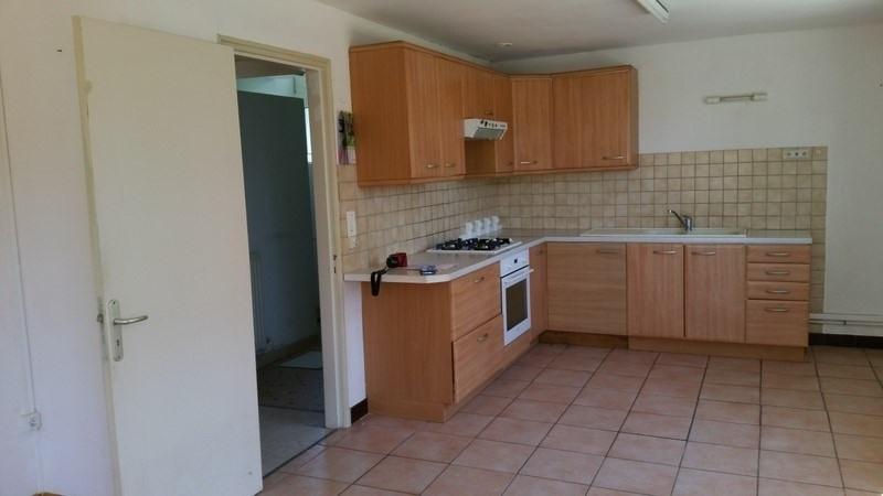 Vente maison / villa Montpon menesterol 130000€ - Photo 3
