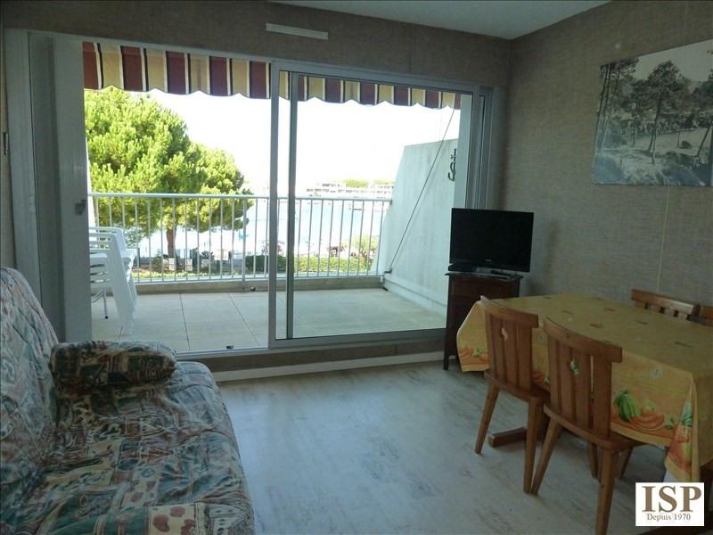 Vente appartement Port camargue 99500€ - Photo 10