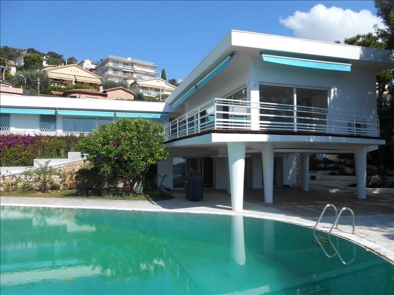 Immobile residenziali di prestigio casa Villefranche 4700000€ - Fotografia 1