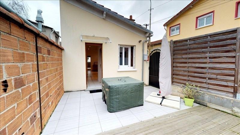 Vente maison / villa St maur des fosses 259900€ - Photo 1