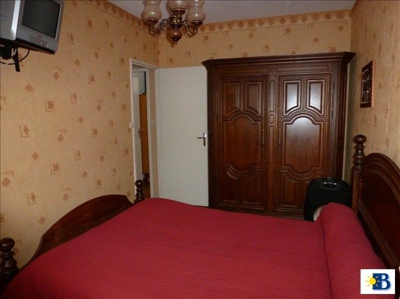 Vente maison / villa Chatellerault 90950€ - Photo 7