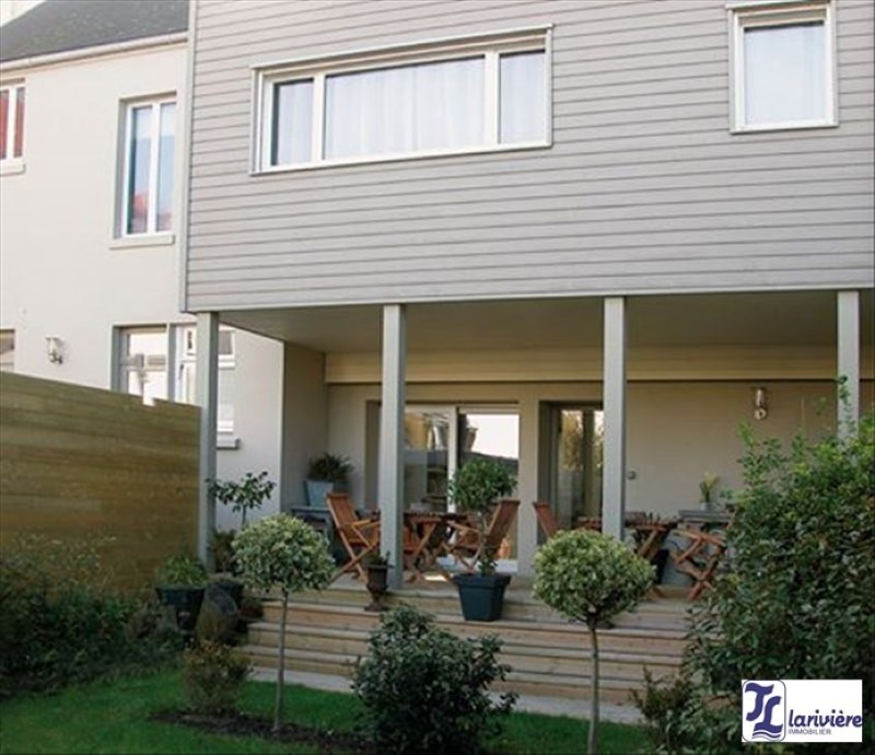 Vente maison / villa Wimereux 387 000€ - Photo 2
