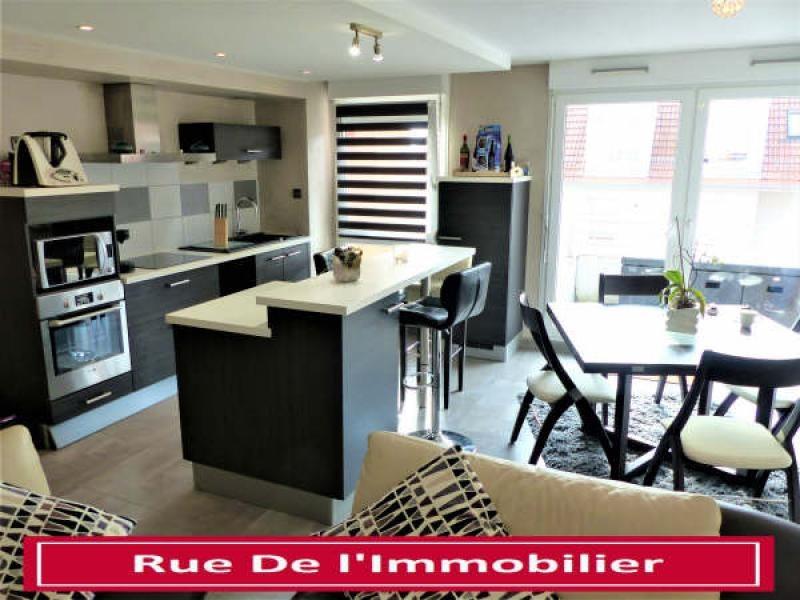 Sale apartment Soufflenheim 174999€ - Picture 3