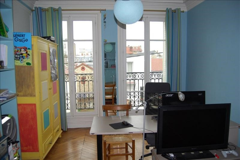 Sale apartment Bois colombes 613 000€ - Picture 8