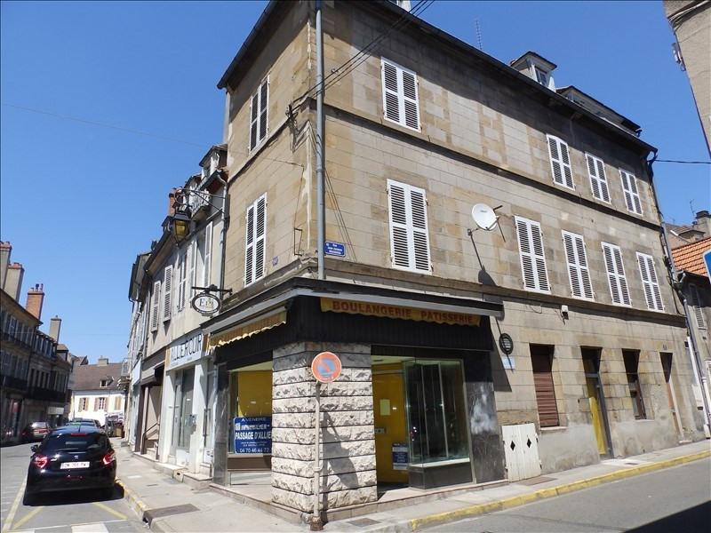 Vente immeuble Moulins 81000€ - Photo 1