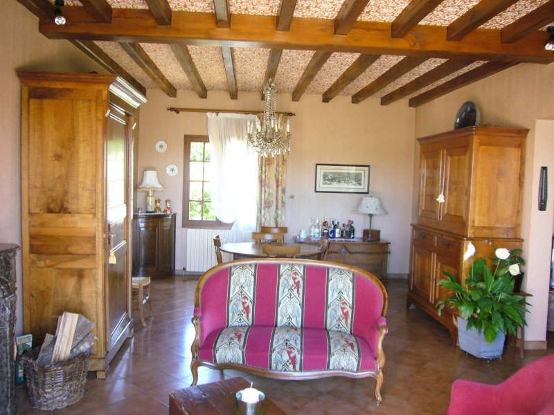 Sale house / villa Nontron 422 400€ - Picture 4