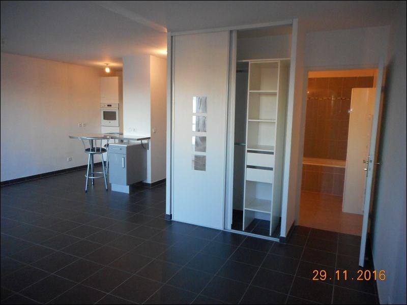 Rental apartment Vigneux sur seine 709€ CC - Picture 1