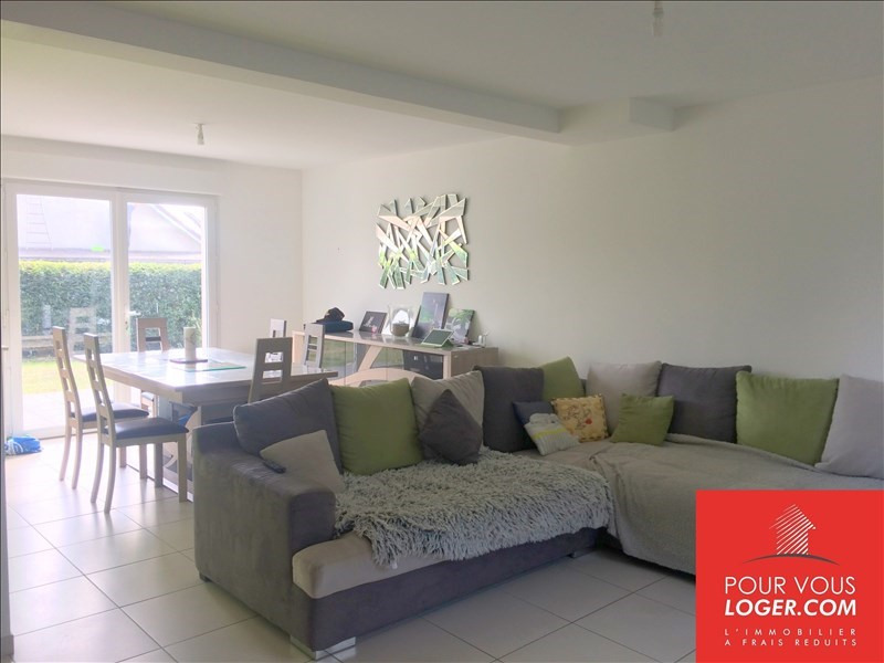 Location maison / villa Samer 795€ +CH - Photo 2