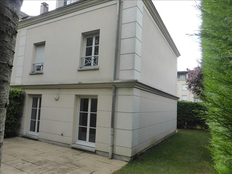 Location maison / villa Garches 3950€ CC - Photo 1