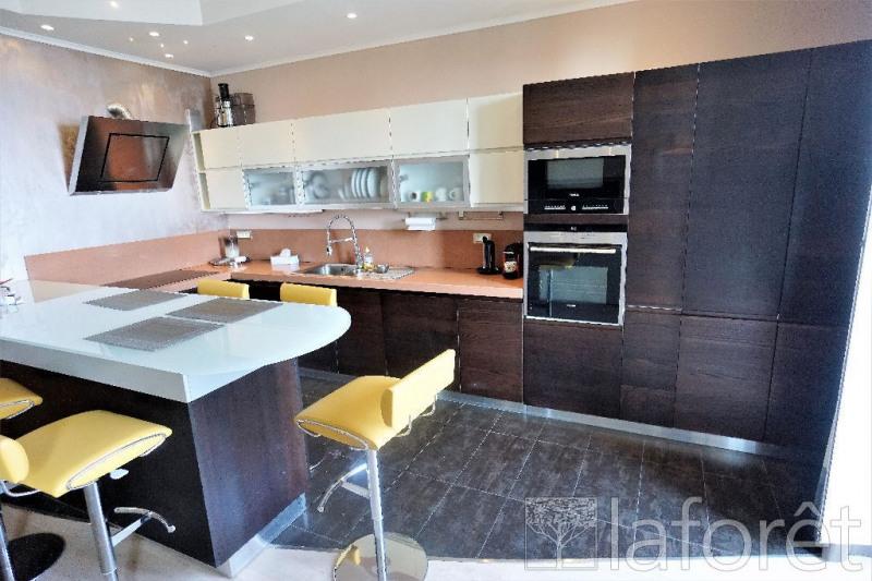Vente appartement Beausoleil 850000€ - Photo 7