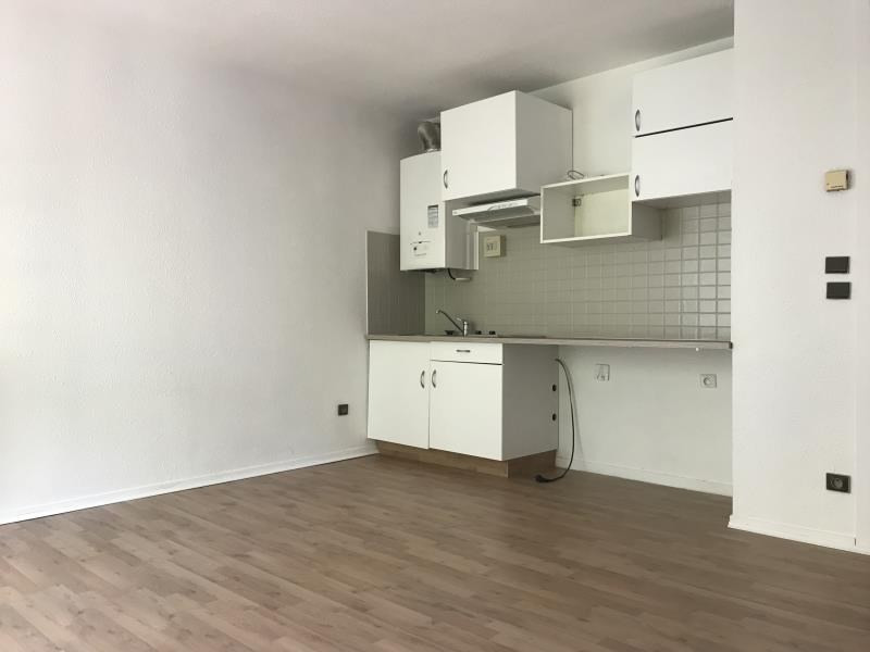 Sale apartment Hendaye 105000€ - Picture 1