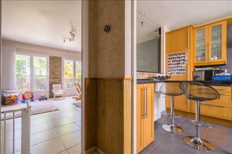 Vente maison / villa Villepreux 315000€ - Photo 3