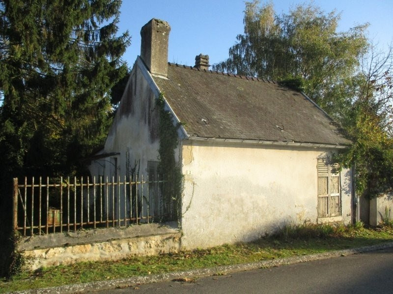 Sale house / villa Villers cotterets 44 000€ - Picture 4