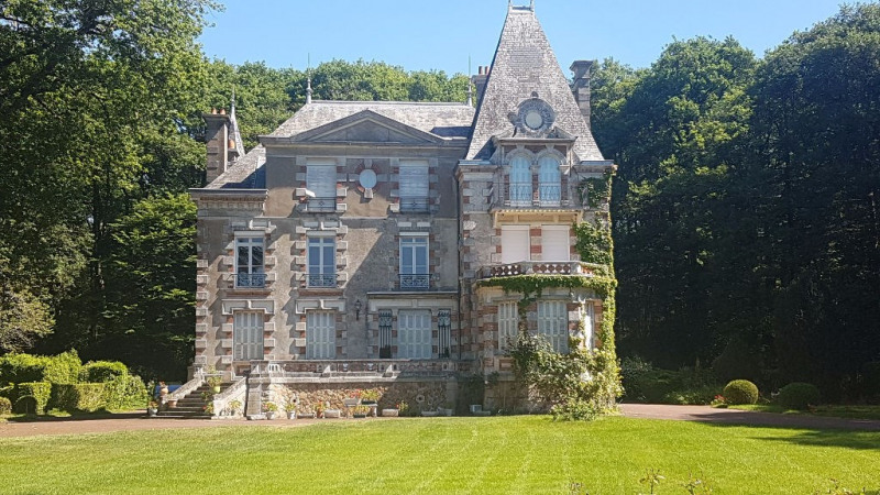 Vente de prestige maison / villa Cholet 990 000€ - Photo 1