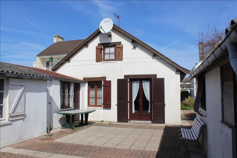 Vente maison / villa Fort mahon plage 249750€ - Photo 2
