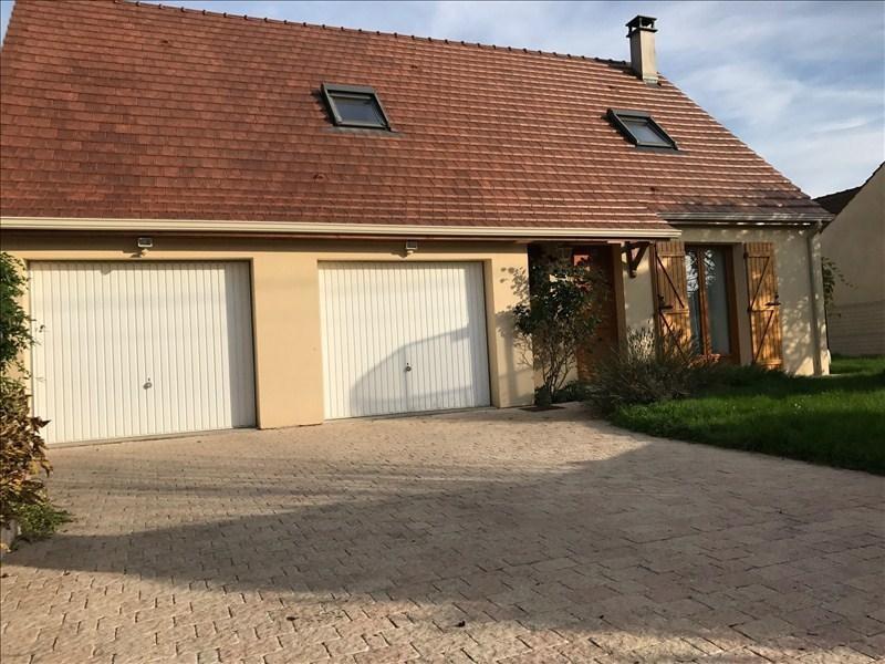 Vente maison / villa Le chatelet en brie 294000€ - Photo 2
