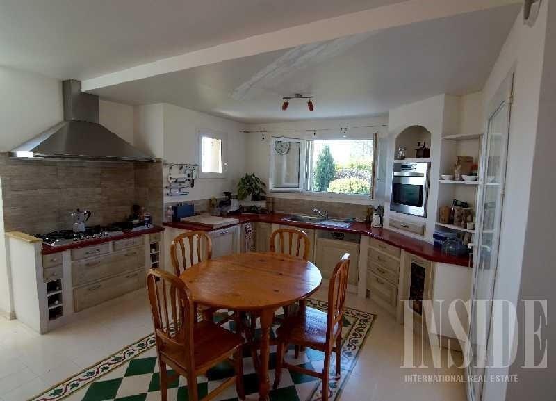 Vente de prestige maison / villa Thoiry 760000€ - Photo 2