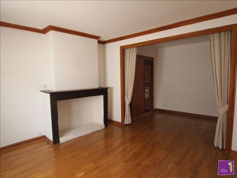 Sale apartment Uzes 262000€ - Picture 8