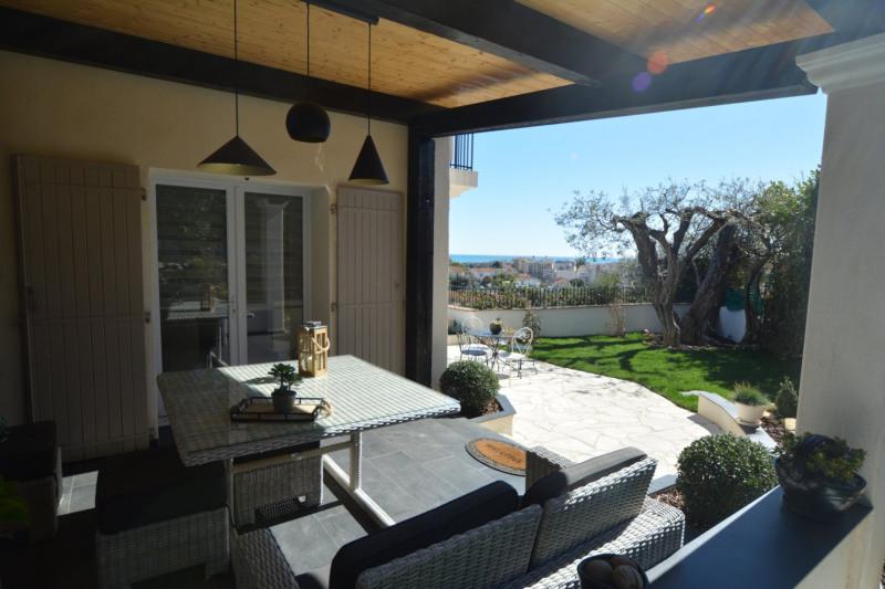 Vente de prestige maison / villa Antibes 1290000€ - Photo 7