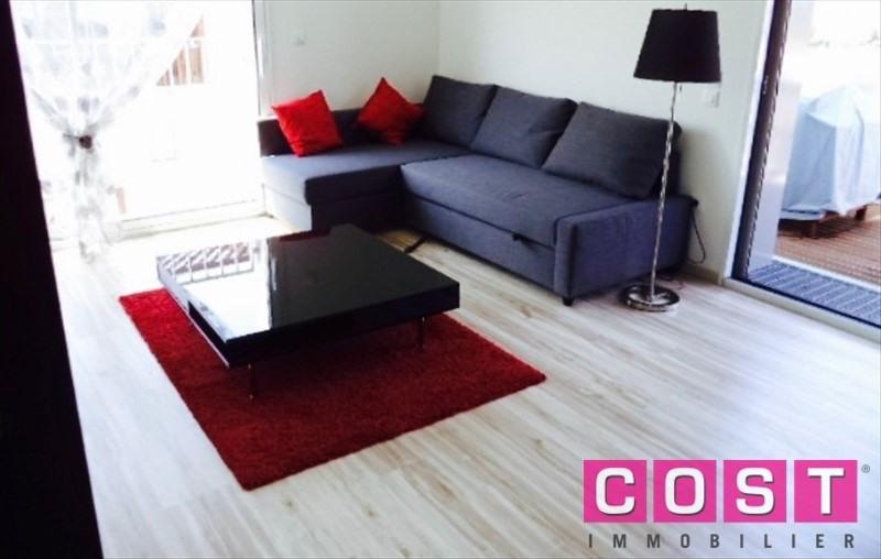 Verkoop  appartement La garenne colombes 399000€ - Foto 1