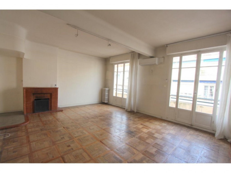 Deluxe sale apartment Nice 560000€ - Picture 3
