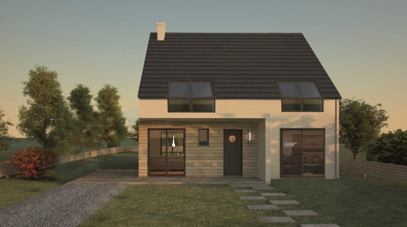 Maison  5 pièces + Terrain 800 m² Milly-la-Forêt par ESQUISS CONSTRUCTION