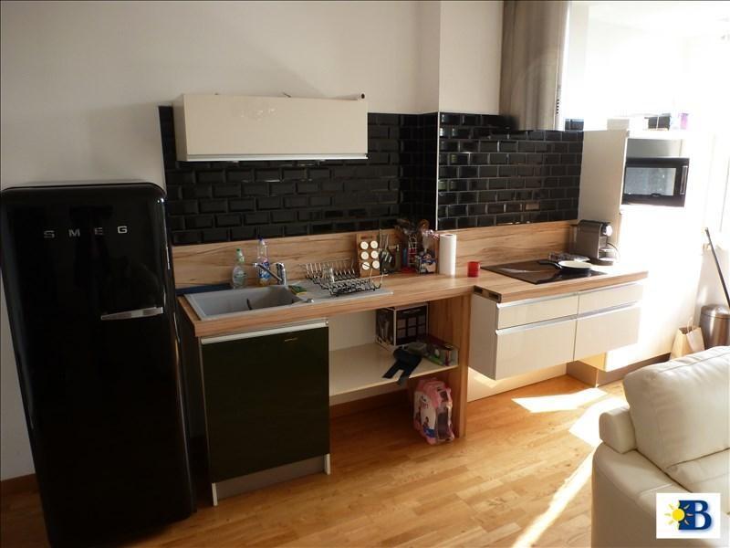Vente appartement Chatellerault 130062€ - Photo 3