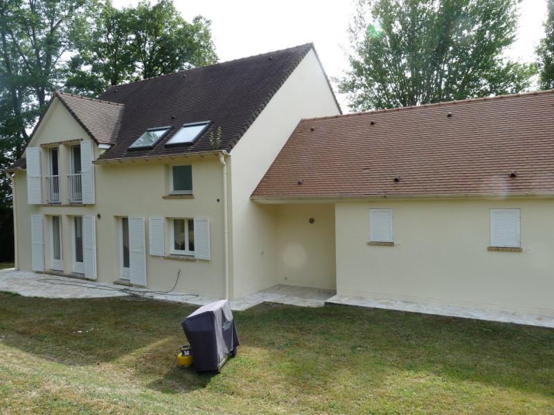 Sale house / villa Saint-nom-la-bretèche 870000€ - Picture 9