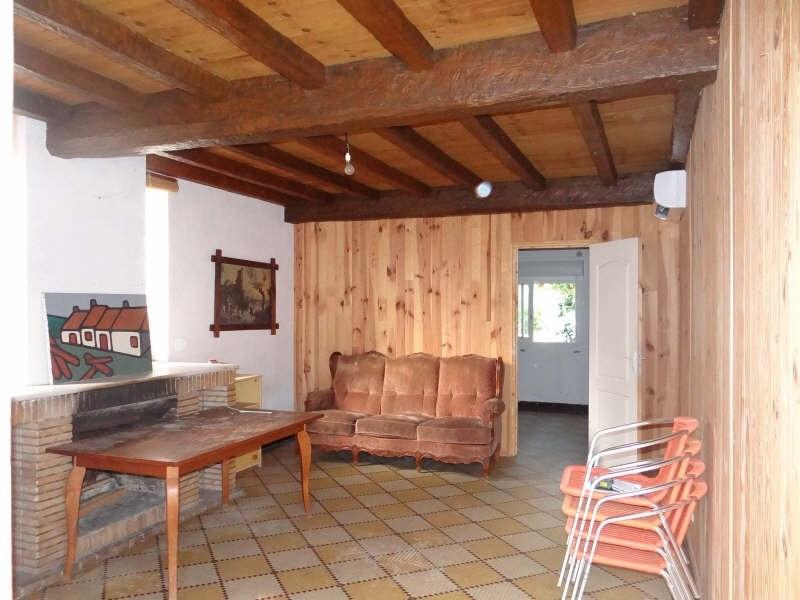 Vente maison / villa Carcans plage 475000€ - Photo 3