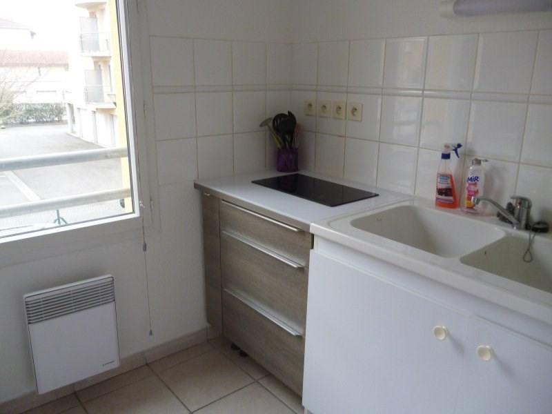 Rental apartment Tarbes 477€ CC - Picture 8