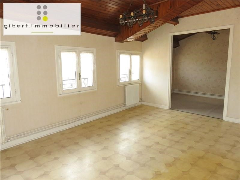 Sale apartment Espaly st marcel 54 000€ - Picture 6