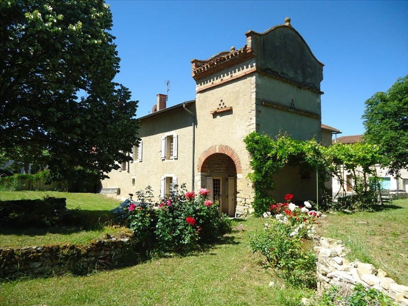 Vente maison / villa Albi 330 000€ - Photo 2