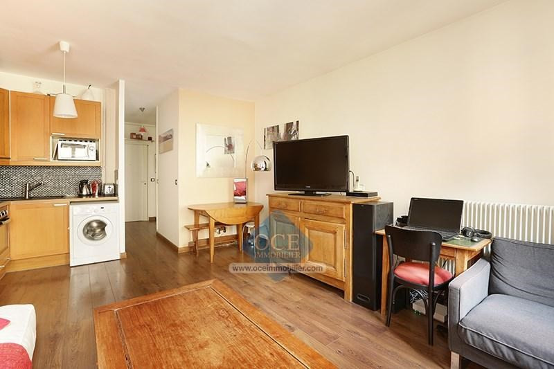 Vente appartement Paris 3ème 439 000€ - Photo 10