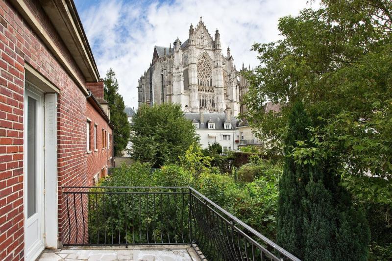 Vente maison / villa Beauvais 512000€ - Photo 2