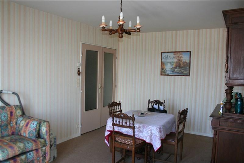 Vente appartement Vendome 71000€ - Photo 1