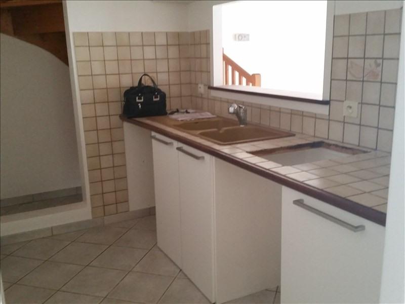 Rental house / villa Bordeaux 1209€ CC - Picture 7