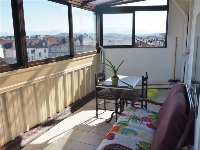 Sale apartment Pau 128600€ - Picture 2