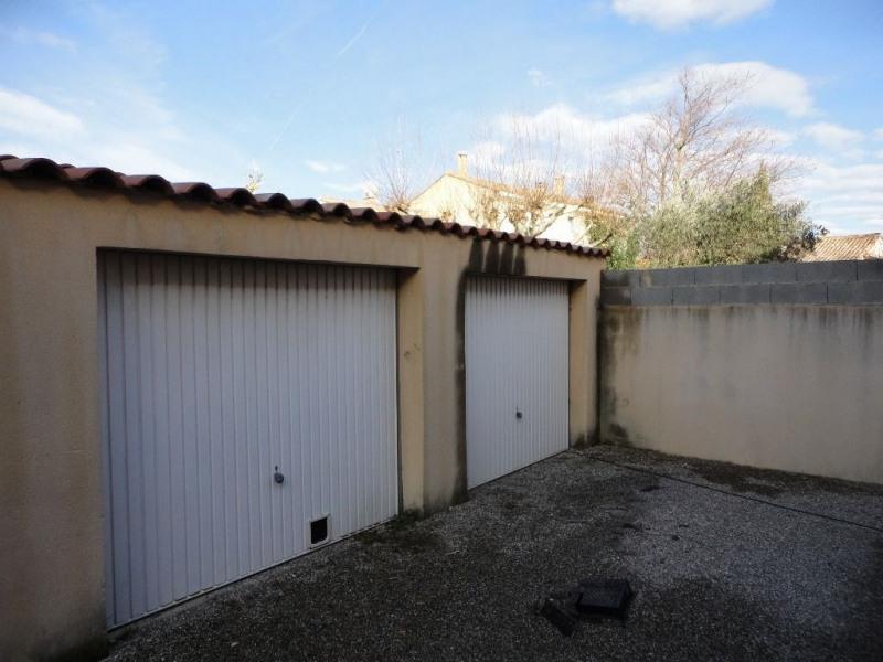 Location maison / villa Althen des paluds 835€ CC - Photo 13