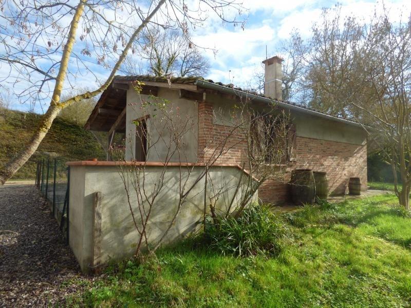 Vente maison / villa L isle jourdain 261000€ - Photo 5