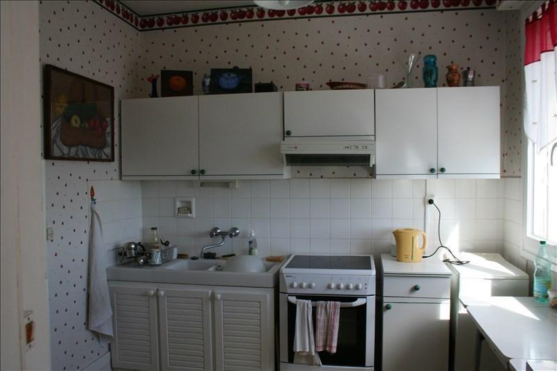 Vente appartement Vendome 86000€ - Photo 4