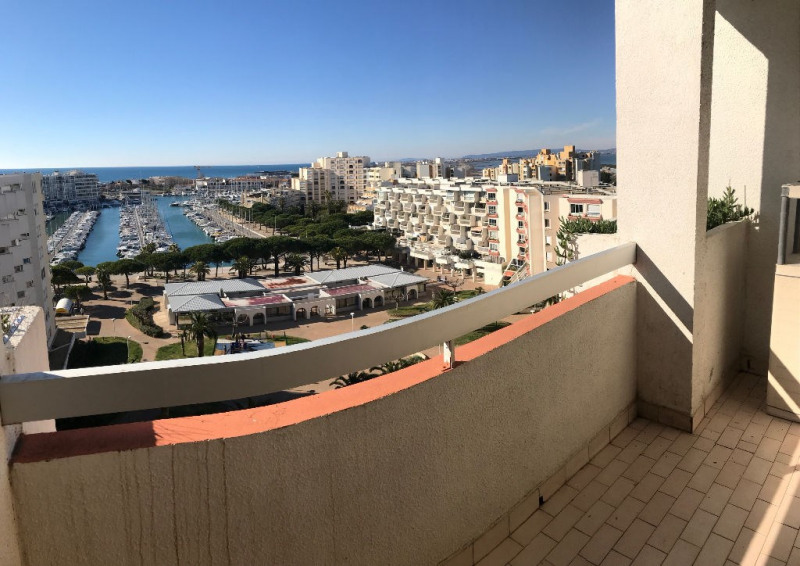 Sale apartment Carnon plage 209000€ - Picture 6