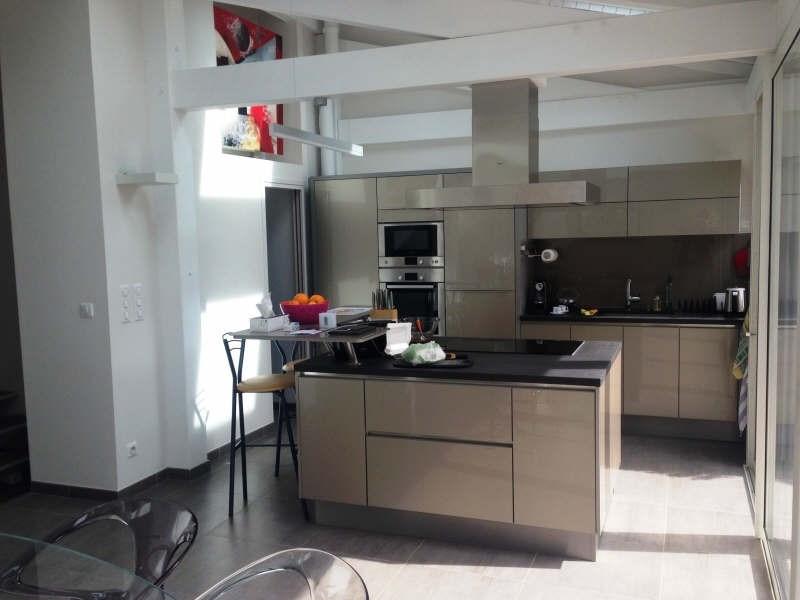 Sale apartment Bagneres de luchon 485000€ - Picture 1