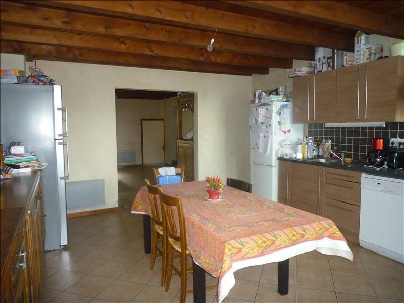 Vendita casa Culoz 180000€ - Fotografia 3